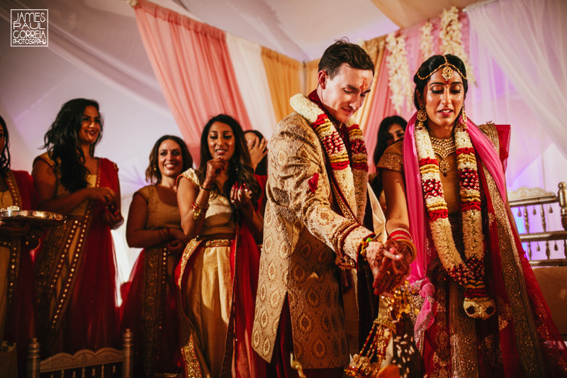 toronto hindi wedding photographer