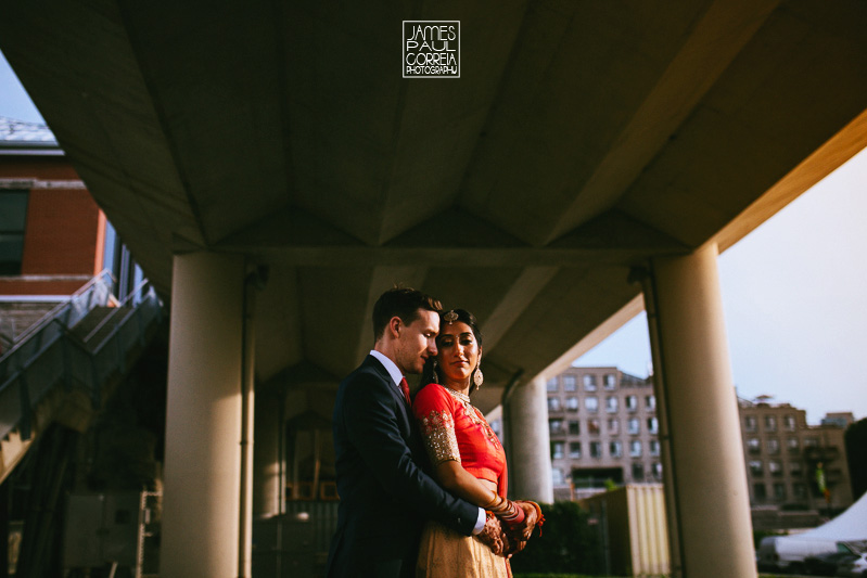 montreal wedding portrait photographer